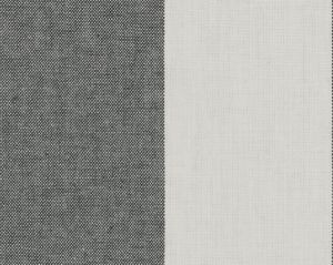FALL IN LINE Black Fabricut Fabric