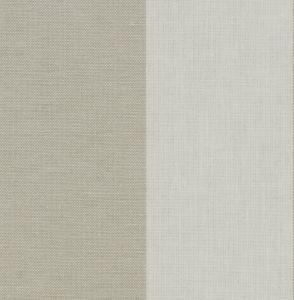 FALL IN LINE Macadamia Fabricut Fabric