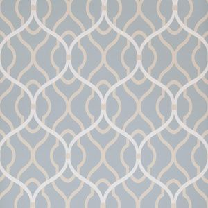 50094W PASSA OGEE Catalina 04 Fabricut Wallpaper