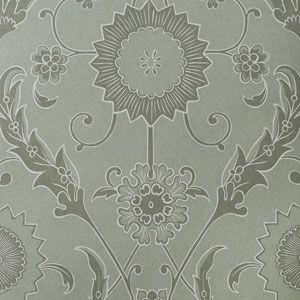 50202W MATHILDE Meadow 02 Fabricut Wallpaper