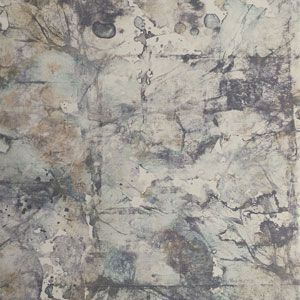 50183W FALBRON Blue Gray 01 Fabricut Wallpaper
