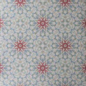 50196W LENE Galapagos 03 Fabricut Wallpaper