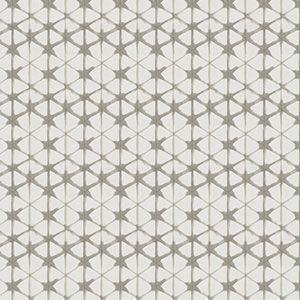 SHOOTING STAR Pearl Grey Fabricut Fabric