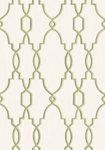 99/2005-CS PARTERRE Leaf Green Cole & Son Wallpaper