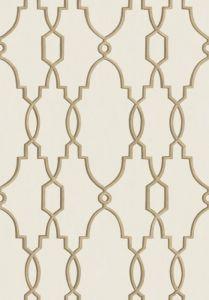 99/2010-CS PARTERRE Gold Cole & Son Wallpaper