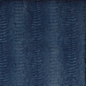 CABLE Blue 09 Norbar Fabric