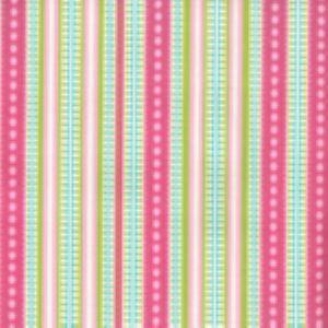 CHARADE Bright 570 Norbar Fabric