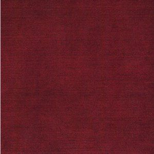 COLONY Red 60 Norbar Fabric