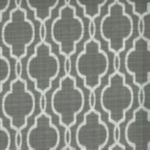 ELKHART Pewter Norbar Fabric