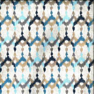 ELLENBY Clarity Norbar Fabric
