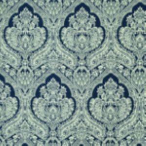 JETSON Dark Denim 557 Norbar Fabric