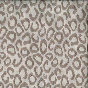 KARANI Taupe Norbar Fabric