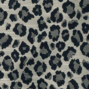 LOOMIS Black 01140064 Norbar Fabric