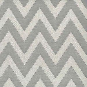 REFLEX Silver Norbar Fabric
