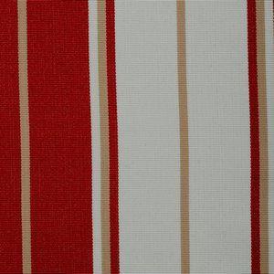 SACRAMENTO Red Coral Norbar Fabric
