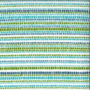 SHAUNA Turquoise 50 Norbar Fabric