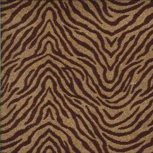 SHEPPARD Brown Norbar Fabric