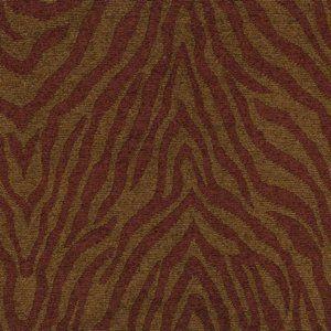 TIGER Nutmeg Norbar Fabric
