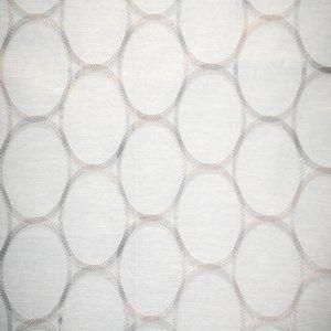 WALTZ Grey 13023 A601 Norbar Fabric