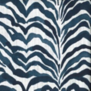 ZARA Azure Norbar Fabric