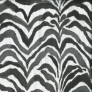 ZARA Smoke Norbar Fabric