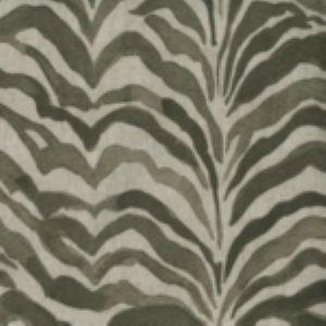 ZEBRA Bark Norbar Fabric