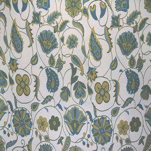 ZOE Citrus 01110036 Norbar Fabric