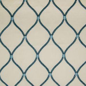 A9731 Porcelain Greenhouse Fabric