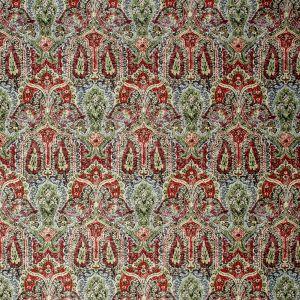 S1176 Crimson Greenhouse Fabric
