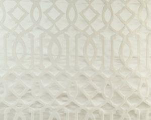 A9 00011870 MASTER TRELLIS Snow White Scalamandre Fabric