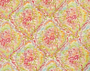 A9 0001TROP TROPICAL REEF Colorfulness Scalamandre Fabric