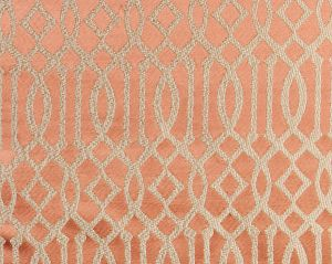 A9 00031869 RYAD DYOR Coral Scalamandre Fabric