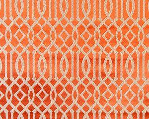 A9 00051869 RYAD DYOR Tangelo Scalamandre Fabric