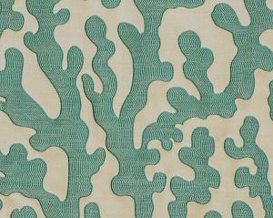 B8 0003MAWD MARLIN WIDE Verdigris Scalamandre Fabric