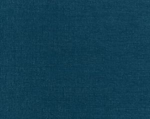 BK 0005K65117 SPENCER CHENILLE Peacock Scalamandre Fabric