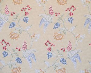 CL 000227003 ARTEMISIA Beige Scalamandre Fabric