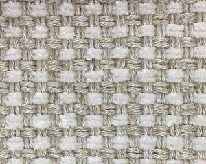 H0 00010523 BRISBANE-H0 Naturel Scalamandre Fabric