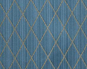 H0 00120484 FILIN Ardoise Scalamandre Fabric