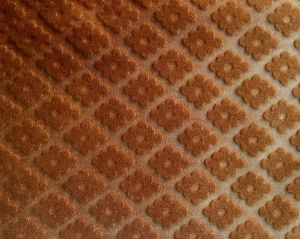 H0 00200365 BOURGES Chataigne Scalamandre Fabric