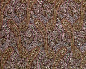 SB 00021908 PUNJAB Black Old World Weavers Fabric