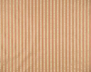 121M-001 SHIRRED STRIPE Peach Beige Scalamandre Fabric