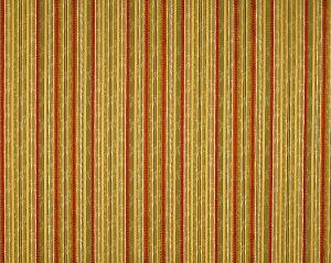 26165-001 RAVELLO Mustard, Tarragon Ruby Scalamandre Fabric
