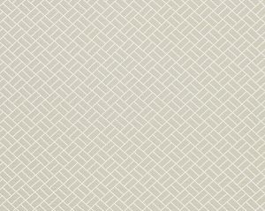 27065-001 DOMINO Flax Scalamandre Fabric