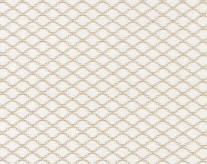 27101-001 TRISTAN WEAVE White Sand Scalamandre Fabric