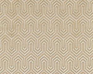 27129-001 UNDULATION Fawn Scalamandre Fabric