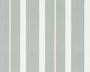 27188-001 SANTORINI STRIPE Seagull Scalamandre Fabric