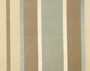 36320-001 BELLE Blue, Soft Browns Creams Scalamandre Fabric
