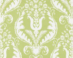 16597-002 PRIMAVERA Celery Scalamandre Fabric