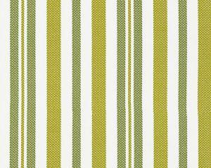 27188-002 SANTORINI STRIPE Palm Scalamandre Fabric