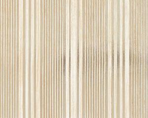 SC 0002WP88367 PACIFIC STRIPE Champagne Scalamandre Wallpaper